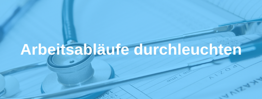 rudolfloibl.de, Praxis, Abläufe