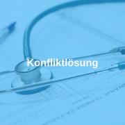Konflikte in Arztpraxis, rudolfloibl.de