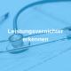 Leistungsvernichter erkennen, Rudolf Loibl, Praxis, Arzt, Praxisorganisation