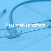 Arztpraxis, Ärzte, Rudolf Loibl, Personalkennziffern