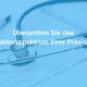 Arztpraxis, Ärzte, Altersspektrum, Rudolf Loibl