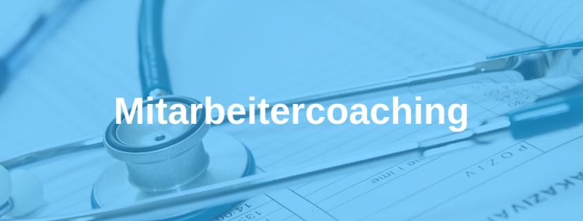 Wie Sie Ihre Mitarbeiter coachen