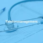 Telefonmanagement in der Arztpraxis